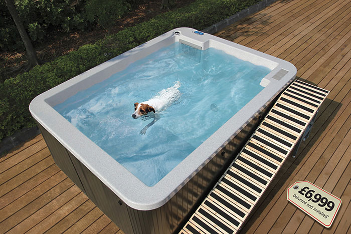 Home Hydrotherapy Pools For Dogs